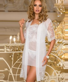 Peignoir Cloches V-6976