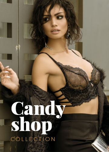 Collection Candy Shop - Axami