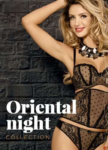 Collection Oriental Night - Axami