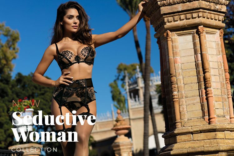 New Collection Seductive Woman - Axami