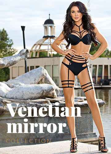 Collection Venetian Miror - Axami